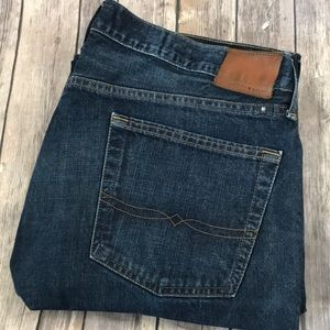 Lucky Brand Jeans 361 Vintage Straight 38 x 34